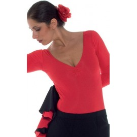 Body da Danza Flamenco B1051