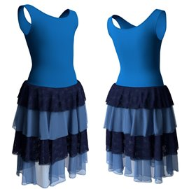 Costume Professionale Danza Classica - 2523