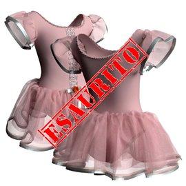 Tutù Danza Bambine - C2645M Bon Bon