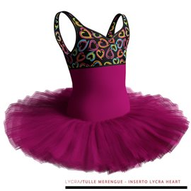 Adult Ballet Tutu Costume Majorette USA - C2640