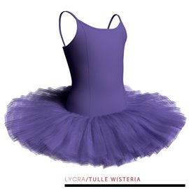 Cheap Ballet Tutu for Babies - TB6BPR