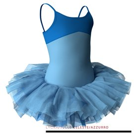 Ballerina Costume Autumn - C2606
