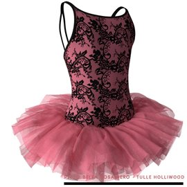 Beautiful Ballet Tutu for Babies - C2616