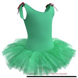 Baby Pink Tutu Dress - C2643