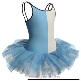 Babies Ballet Tutu for Perfomance - C2644 Flore