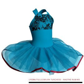 Little Doll Tutu Costume - C2649 Bambola