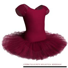 Tutu da Ballerina Classica | TU212