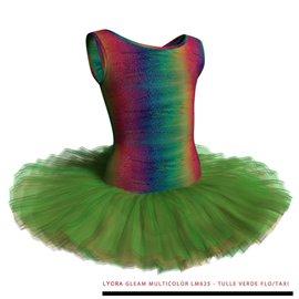 Tarantella Dance Costume - C2652