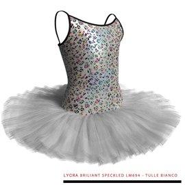 Professional Dance Costume for Girls  - C2655 Bambola del '700