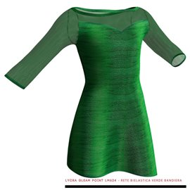 Vestito per Saggi di Danza Moderna - VE105