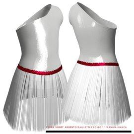 Costume Danza Chicago | M1020