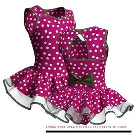 Costume Danza 'Sway' | M1001