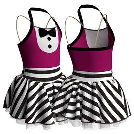 Costume Danza 'Cheerful' | M1003