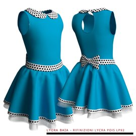 Costume Danza 'Boogie' | M1005