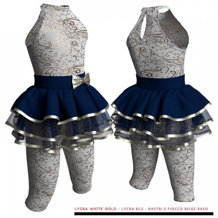 Costume Danza 'Bellhop' | M1004