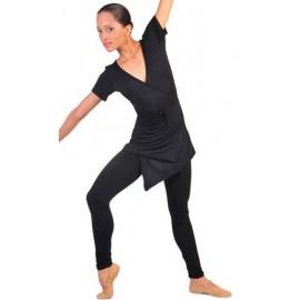 Abbigliamento Insegnante Danza T1003