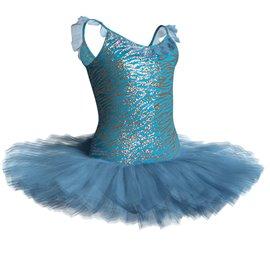 Tutu Danza Classica per Bambine | TU2642