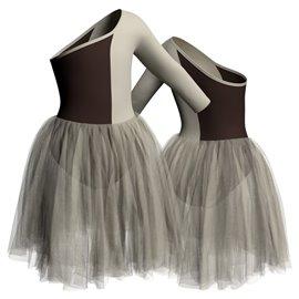 """Bayadere"" Ballet Costume"