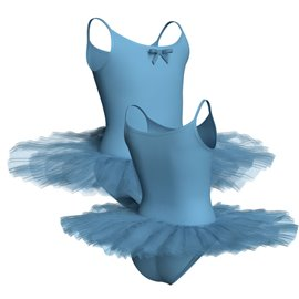 Dance Recital Costume for Kids - C2615 Baby