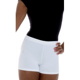 Shorts per danza uomo M15