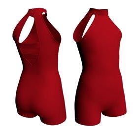Body Danza a Pantaloncino PTX225