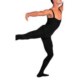 Tuta accademica uomo danza M910