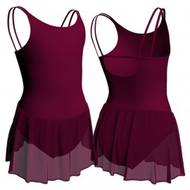 Ballet Leotard with Skirt GTX213