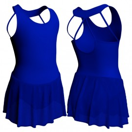 Ballet Leotard with Skirt GTX214