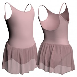 Ballet Leotard with Skirt GTX215