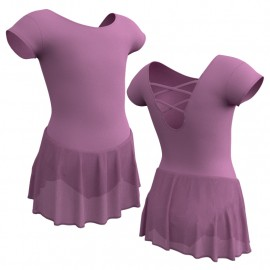 Ballet Leotard with Skirt GTX216