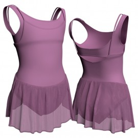 Ballet Leotard with Skirt GTX218
