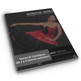 Catalogo Costumi Saggio Danza