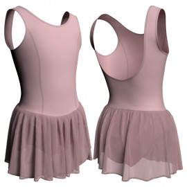 Ballet Leotard with Skirt GTX203