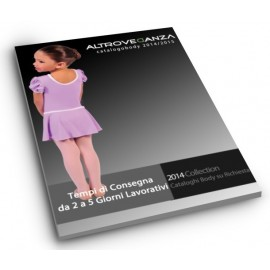 Catalogo Body Danza