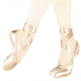 Cheap Used Pointe Ballet Shoes