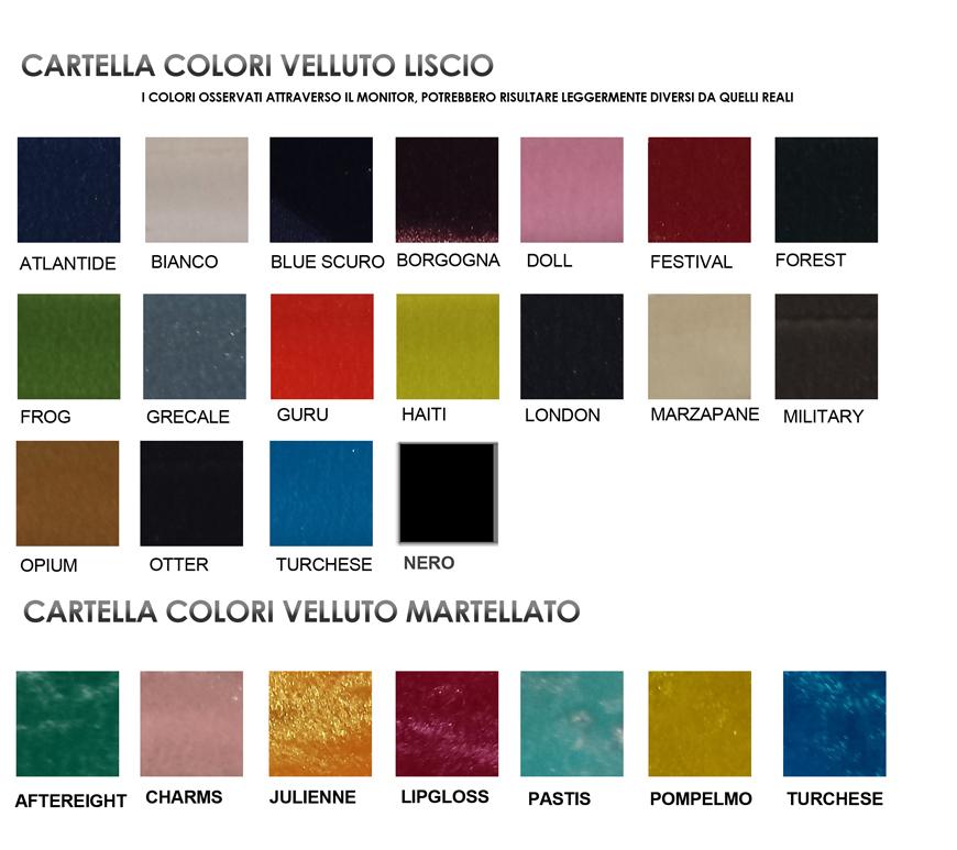 Cartella colori altrovedanza altrovedanza for Cartella colori dikson